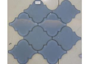 Lanterm Glass Mosaic China Manufacture YB-693