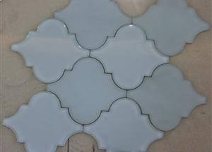 Lanterm Glass Mosaic China Manufacture YB-694