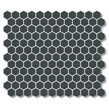 Porcelain Mosaic Hexagon Porcelain Mosaic