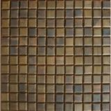 Copper mosaic Copper Tiles,China Manufacture