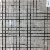 High Quality China Athens Grey Mosaic manufacturer ST-G007P-15