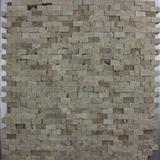 China Travertine Mosaic Manufacture NVL30103