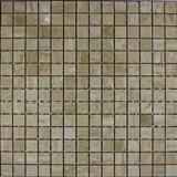 Travertine Mosaic Manufacture China NVL3027