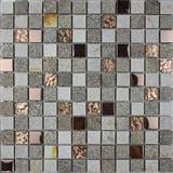 High Quality China Quartzite Mosaic NVL3090