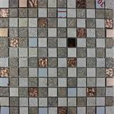 High Quality China Quartzite Mosaic NVL3070