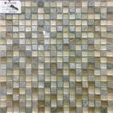 High Quality China Quartzite Mosaic GM005