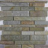China Quartzite High Quality Mosaic NVL30152