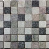 High Quality China Quartzite Mosaic NVSA352