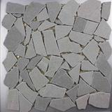 High Quality Cinderella Marble Mosaic Manufacture china NVSA115
